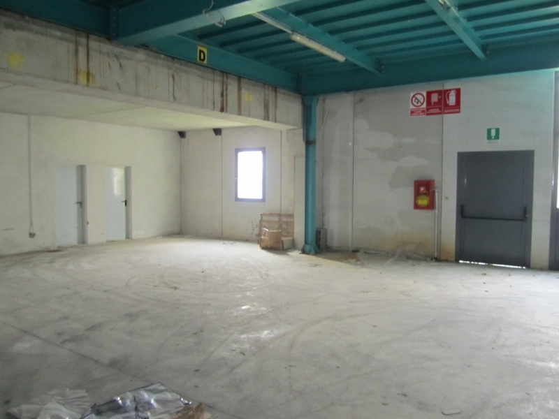 Uffici in vendita Villa dOgna BG Lombardia Hypo Vorarlberg Immo Italia capannone