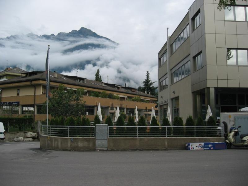 Magazzino in vendita Merano BZ Trentino Alto Adige Hypo Vorarlberg Immo Italia